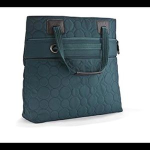 Thirty One Vary You Versatile Tote Utility Bag